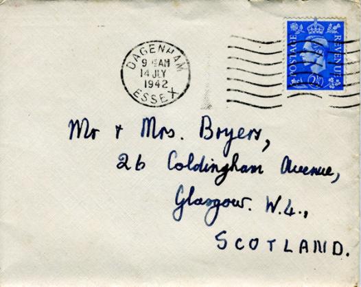 Len's letter 1942 png
