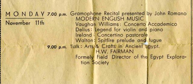 programme detail 11 Nov 46 png