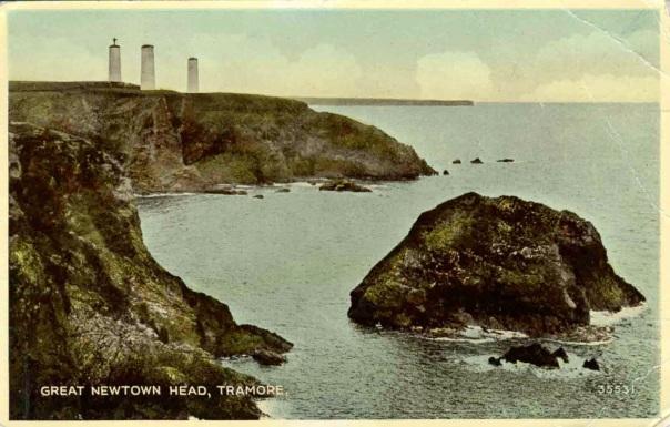 Gt Newtownhead p.c.
