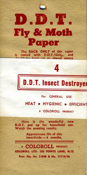DDT paper png