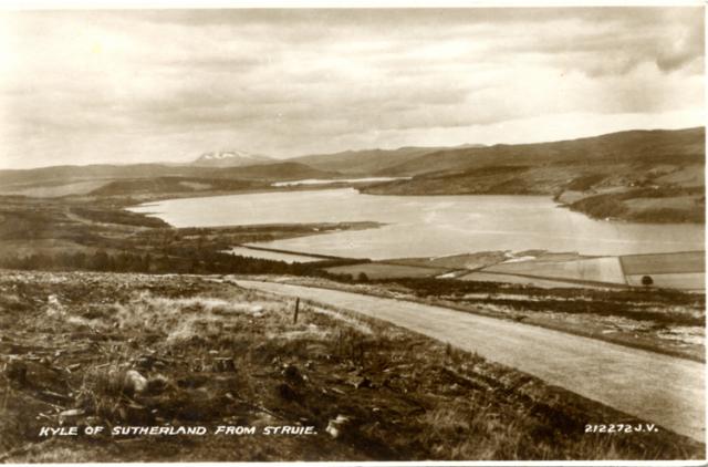 Dornoch Firth png