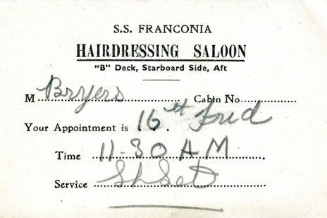 Franconia hairdressers png