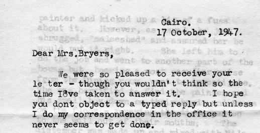 J Findlay's letter png