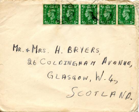 Len Letter 85 png