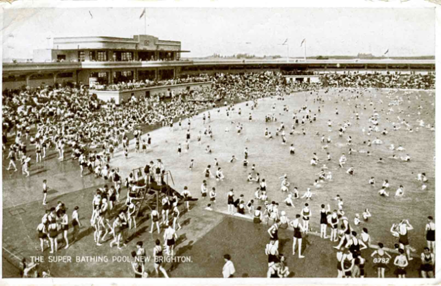 New Brighton pool png