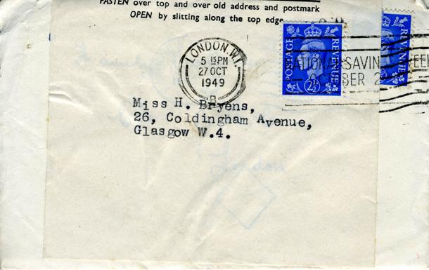 BBC envelope png