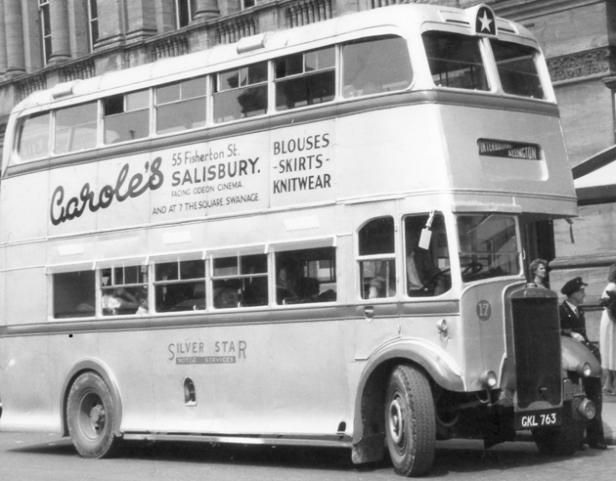 Bus, Sal png