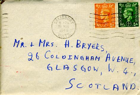len UK2 envelope png