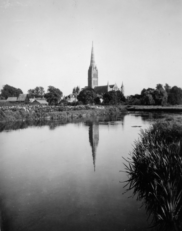 Salisbury cathedral png