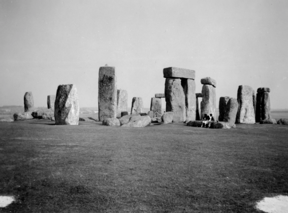 Stonehenge png