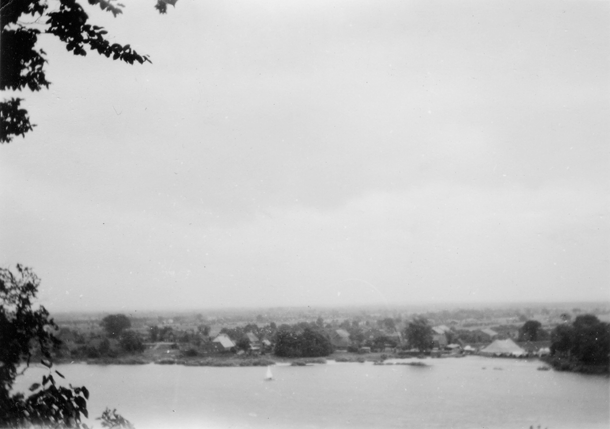 view across the Elbe png