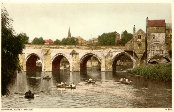 Durham Bridge pc png