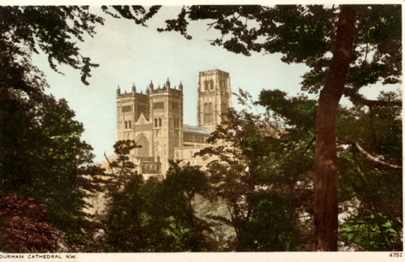 Durham cathedrtal pc png